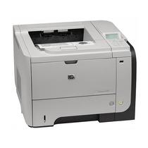 Impressora Laser Hp Laserjet P3015dn Preto Mania Virtual