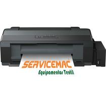 Impressora Epson L1300 Sublimática A3