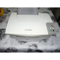 Impressora Lexmark X1250