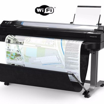 Plotter A0 Hp T520 Eprinter Wi Fi 36¿ 91cm Cq893a B1k