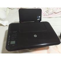 Impressora Wireless Hp Deskjet 3050 All-in-one J610