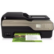Hp Impressora Hp Deskjet 4625 Multifuncional Hp Wireless