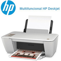 Multifuncional Hp Deskjet Ink Advantage 1516 -nota Fiscal