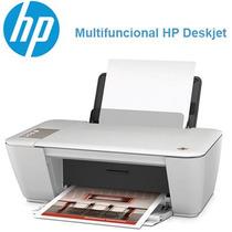 Multifuncional Hp Deskjet Ink Advantage 1516 -nota Fiscal