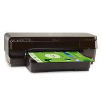Impressora Hp Officejet 7110 A3 - Nacional Garantia De 1 Ano