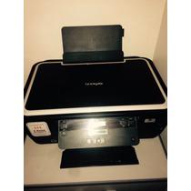 Impressora Multifuncional Com Scanner E Xerox Lexmark