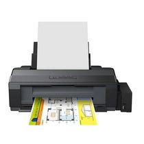Impressora Epson L1300 - Papel A3 - Tanque De Tinta