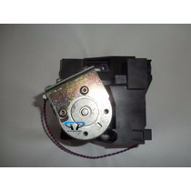 Motor Do Carro Hp Designjet 2000 - C4723-60277