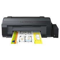Impressora A3 Epson L1300 + 500ml Tinta Sublimática 110v