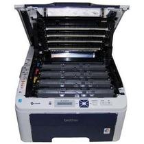 Impressora Brother Hl3040 (colorida) Nova