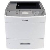 Impressora Lexmark T654 Armazém Das Impressoras