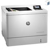 Oferta Impressora Hp Laserjet B5l25a#696 Branco 1 Gb Imprime