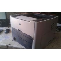 Impressora Laserjet Hp P1320n 1320n Frente E Verso/rede