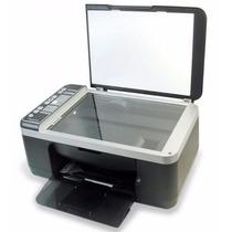 Impressora Multifuncional Hp Deskjet F4180