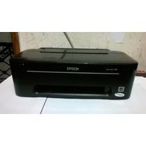Impressora Epson Stylus T25 Usada Com Defeito