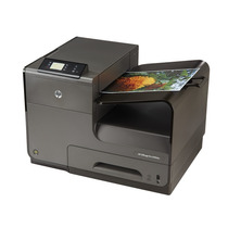 Impressora Hp Officejet Pro X451dw C/ Bulk