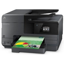 Multifuncional Hp Officejet Pro 8610