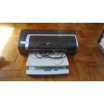 Impressora Deskjet Hp 9800 A3 Com Defeito