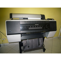 Impressora Epson Stylus Pro 7900 Hdr Plotter Fotográfica