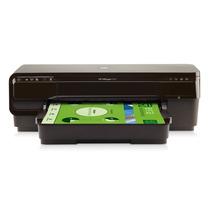 Impressora Jato De Tinta Color Hp Oj 7110 A3 Wide Format