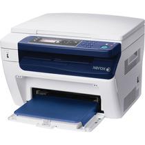Multifuncional Xerox Workcentre Laser 3045b Monocromát 110v