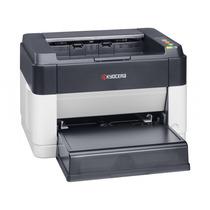 Impressora Laser Kyocera Fs-1060dn C/ Duplex E Rede