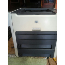 Impressora Hp Laserjet 1320tn Duplex / Rede