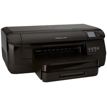 Impressora Hp Officejet Pro 8100 E Printer