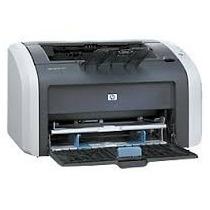 Impressora Hp Laserjat 1015 Usada Revisada Perfeita Garantia