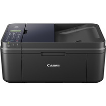 Multifuncional Jato De Tinta Canon Pixma E481 Wireless