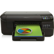 Impressora Hp Officejet Pro 8100 + Bulk Ink + 400ml De Tinta