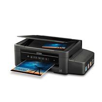 Impressora Multifuncional Linha L365 Tanque Bulk Sublimatica