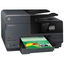 Impressora Hp Officejet Pro 8600 Multifuncional Jato Tinta