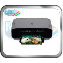 Impressora Multifuncional Canon Mp 160 - C/ Cartucho Preto