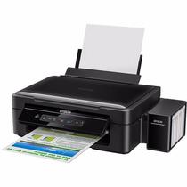 Multifuncional Colorida Wi-fi L365 Epson - Subst. L355
