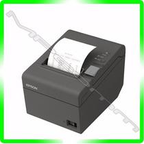 Impressora Térmica Cupom Não Fiscal - U S B ** Guilhotina **