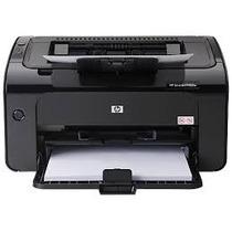 Impressora Laserjet Hp 1102w Pronta Entrega