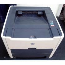 Impressora Hp Laserjet 1320 Funcionando, No Estado!