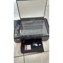Impressora Hp Deskjet F4480 C/ Defeito P/ Retirada De Peças