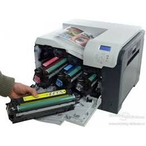 Hp Color Laser Jet P3525dn Cp3525 3525dn