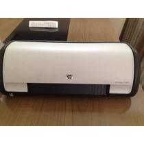 Impressora Hp Deskjet D1460 - Perfeito Estado