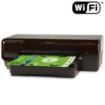 Impressora Hp Officejet 7110 Wide Format Eprinter Wifi - A3