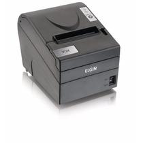 Impressora Nao Fiscal Elgin Vox ***frete Gratis***