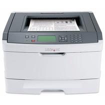 Impressora Laser Lexmark E460dn Novissima!!!!!