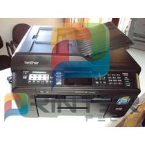Impressora A3 Brother J6710dw Revisada Pouco Uso Fotos Reais