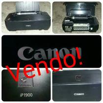 Impressora: Canon - Ip1900