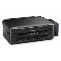 Impressora Epson L210 Queimada Para Retirada De Peças