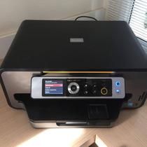 Impressora Kodak Esp-7250 + Cartuchos Colorido E Preto