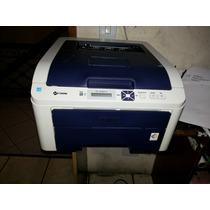 Impressora Laser Color Brother Hl 3040 Cn Usada Funcionando