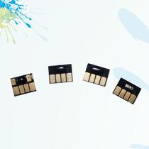 Chip Permanente Compatível Para Hp 8000 8500 8500a